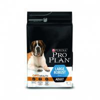 Сухой корм для собак Про План (ProPlan). Для взрослых собак крупных пород мощного телосложения курица /рис 18 кг