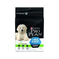 Сухой корм для собак Про План (ProPlan). Для щенков крупных пород мощного телосложения курица/рис 18 кг